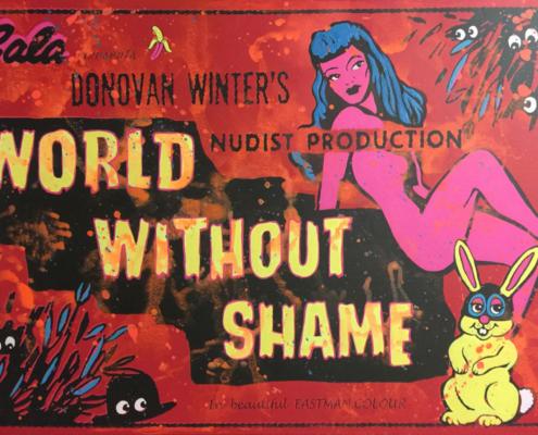 World Without Shame